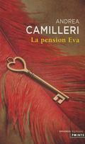 Pension Eva(la) (French Edition)