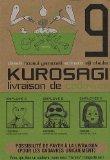 The Kurosagi Corpse Delivery Service, Vol. 9