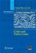 Codes and turbo codes (Collection IRIS)