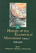 History of the Ecumenical Movement