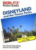 Disneyland '95 (Berlitz Pocket Guides)