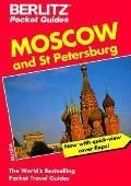 Moscow '94 (Berlitz Pocket Guides) - Neil Wilson