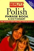 Berlitz Polish Phrasebook & Dictionary