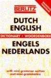 Berlitz Dutch-English Dictionary (Berlitz Bilingual Dictionaries)