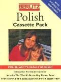 Berlitz Polish (Berlitz Cassette Pack) (Polish Edition)