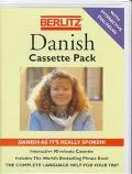 Danish Cassette Pack