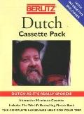 Dutch Cassette Pack