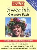 Swedish Cassette Pack