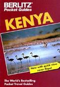 Berlitz Pocket Guide Kenya - Donna Dailey - Paperback