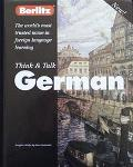 Berlitz Think and Talk German - Berlitz Publishing