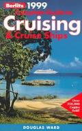Berlitz, 1999 Guide to Cruising and Cruise Ships