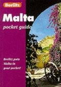 Malta Pocket Guide, 1998