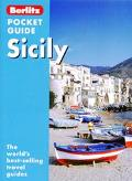 Berlitz Sicily Pocket Guide