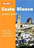 Berlitz Costa Blanca Pocket Guides