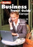 Berlitz Business Travel Guide to Europe