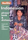 Berlitz Indonesian Phrase Book