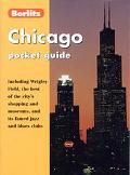 Berlitz Chicago Including Wrigley Field, the Best of the City's Shopping and Museums, and It...