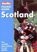 Berlitz Scotland Pocket Guide