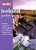 Berlitz Pocket Guide Ireland