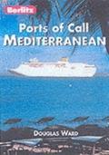 Berlitz Pocket Ports of Call Mediterranean