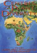 Centres of Plant Diversity :A Guide and Strategy for Their Conservation :Europe, Africa, Sou...