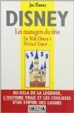 Disney, les managers du rve