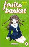 Fruits Basket, Tome 1 (French Edition)