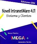Novell Intranetware 4.11 sistema y clientes
