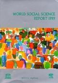 World Social Science Report 1999