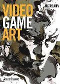 Video Game Art