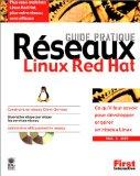 Guide pratique Rseaux Linux Red Hat