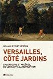Versailles, côté jardins