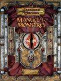 Dungeons & Dragons Manuel des Monstres: Livre de regles III v.3.5