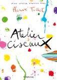 Atelier ciseaux (French Edition)