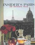 Insider's Paris An Intimate Tour