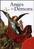 Anges Et Demons (French Edition)