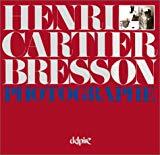 Henri Cartier Bresson : Photographie