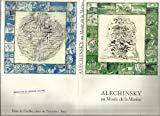 Alechinsky, les traversées (French Edition)