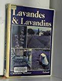 Lavandes et lavandins (French Edition)