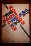 Paris-Moscou, 1900-1930 (French Edition)