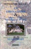La Grenadiere et autres recits tourangeaux de 1832 (French Edition)
