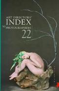 Art Directors' Index to Photography 22 (Art Directors' Index to Photographers Vol 2: America...
