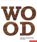 Wood Materials for Inspirational Design