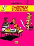 Lucky Luke, tome 7 : L'Hritage de Rantanplan (French Edition)