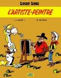 Lucky Luke: Lucky Luke 40/L'Artiste Peintre (French Edition)