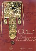 Gold in the Americas