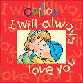 Caillou I Will Always Love You