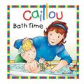 Caillou: Bath Time