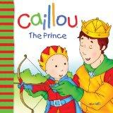 Caillou: The Prince (Big Dipper)