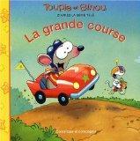 La grande course (French Edition)